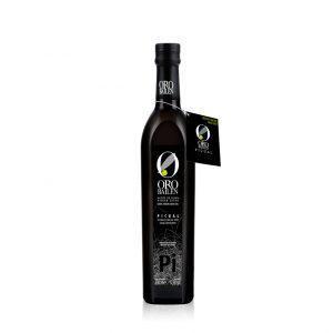 aceite de oliva virgen extra oro bailén picual